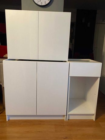 komplet szafek kuchennych