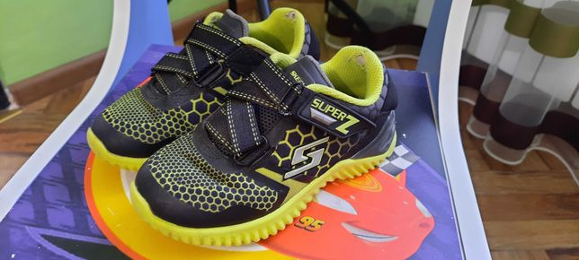 Кроссовки Skechers, 28 размер