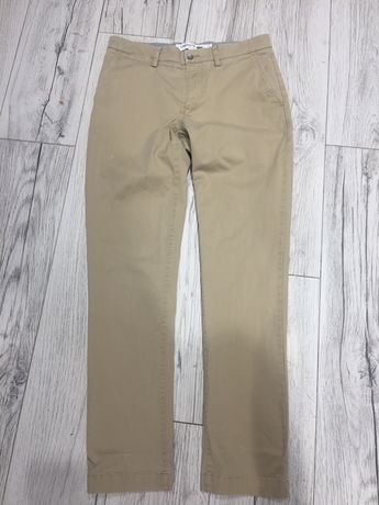 Джинсы, брюки, штаны Lacoste
