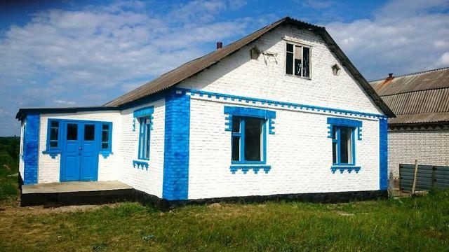 Продається будинок в м. Погребище (Ржевуська, вул. Залізнична)