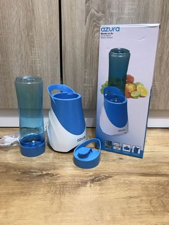 Blender Mix & Go Azura