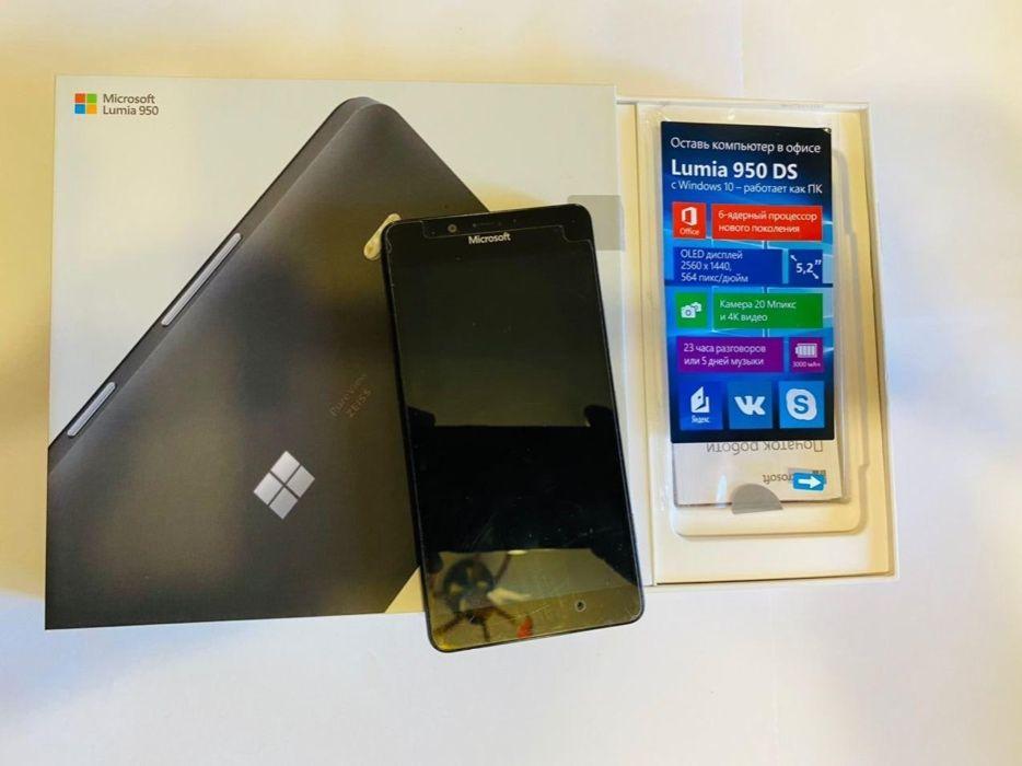 Microsoft lumia 950 DC Киев - изображение 1