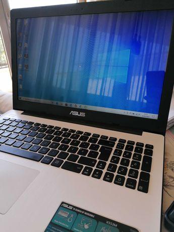 Computador Asus como novo