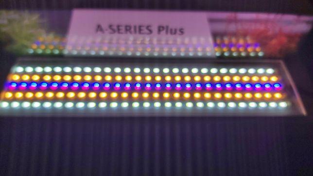Oświetlenie akwariowe led CHICHIROS A-400 Series PLUS,po modzie ledów