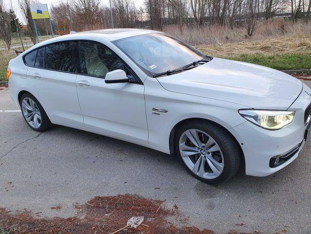 Sprzedam  BMW GT 5