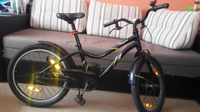 """Подростковый велосипед GIANT MODA, колеса 20"""""""