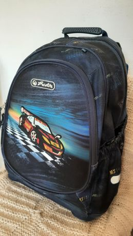 Рюкзак школьный Herlitz