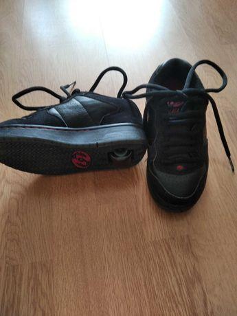 Butorolki Heelys 21cm r. 32 UK 2