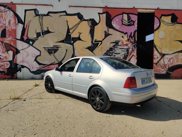 VW bora 110cv vp