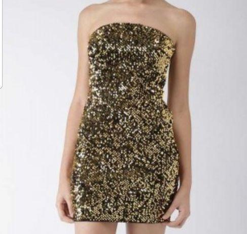 Платье Forever 21 S