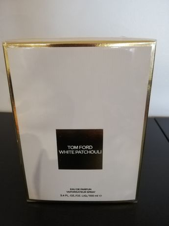 Perfume White Patchouli Tom Ford