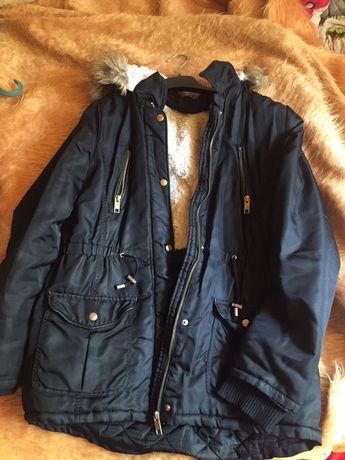 Зимняя куртка /парка