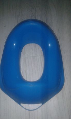 Сидіння для унітаза дитяче.