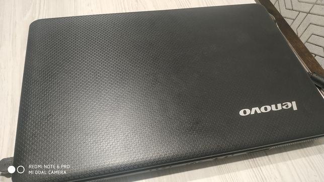 Продам ноутбук Lenovo G 550