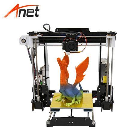 3д принтер Анет А8