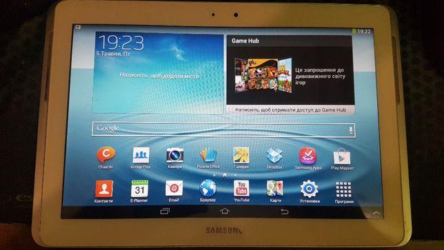 Планшет Samsung Galaxy Tab 2 10 дюймів