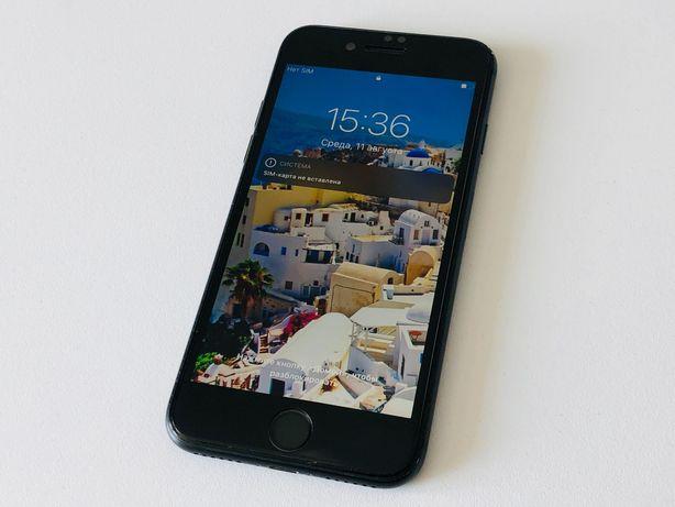 128Gb iPhone 7 Black
