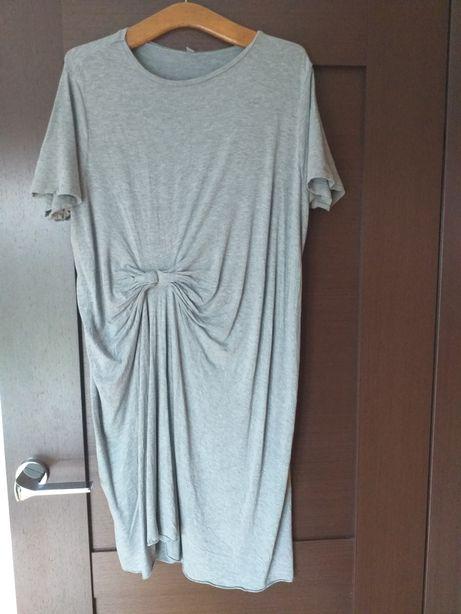 Sukienka ciazowa mama ubrania ciazowe xl