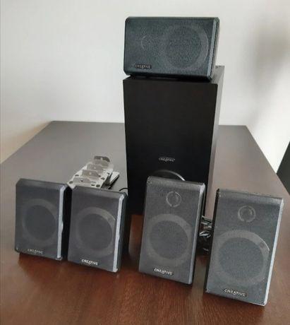 Głośniki 5.1 Creative T5900