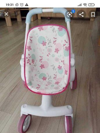 Wózek dla lalki Smoby