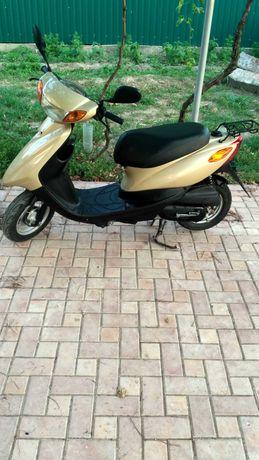 Продам мопед Yamaha Jog SA36