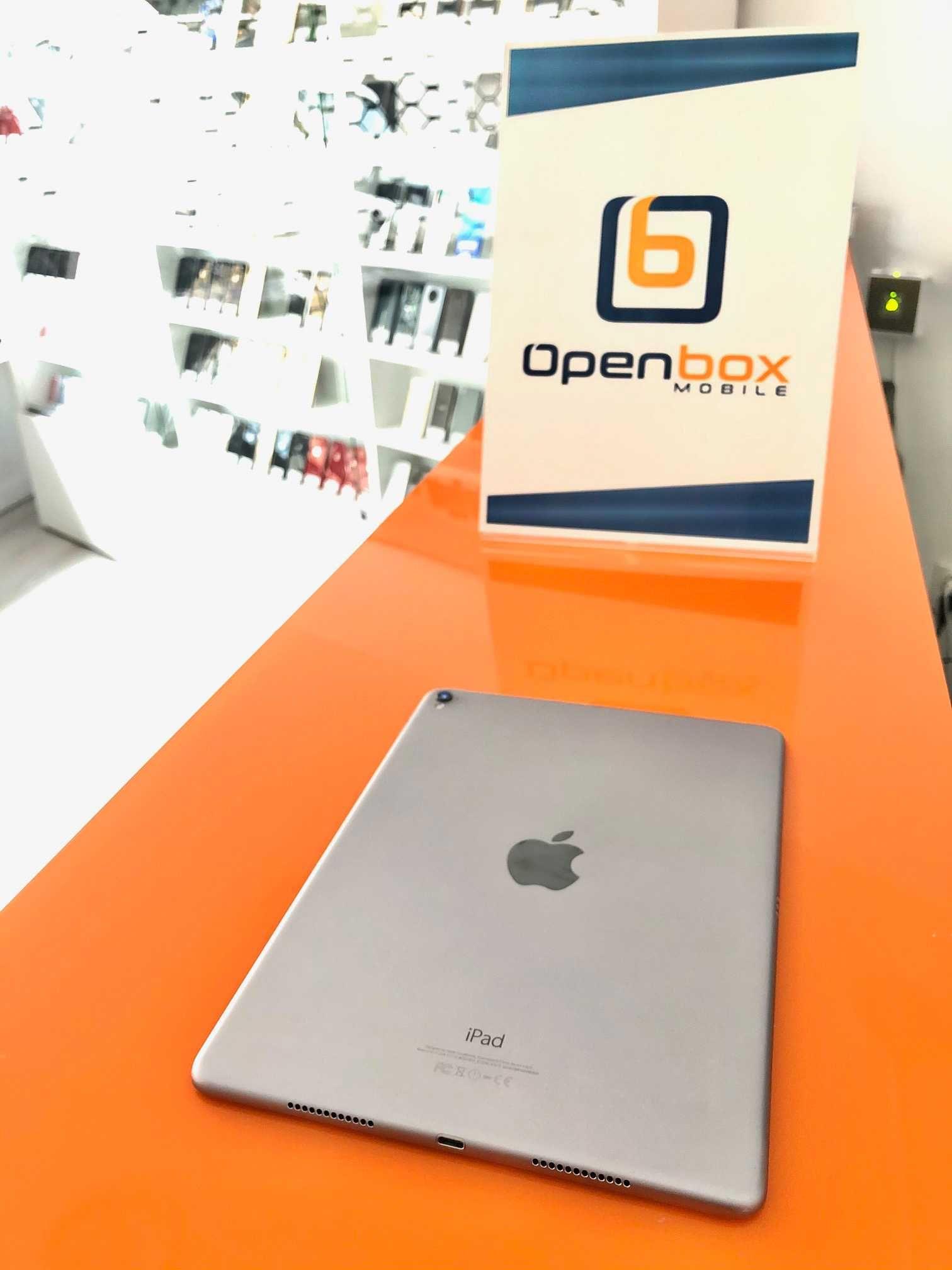 """iPad Pro 9.7"""" 128GB Cinzento C Model A1673 - Garantia 12 meses"""