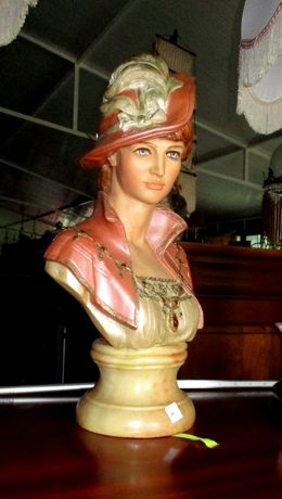 Busto Mulher