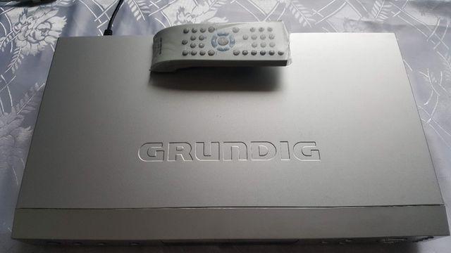 DVD Grundig Xenaro + pilot