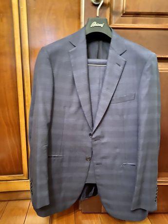 Оригинальный костюм Brioni