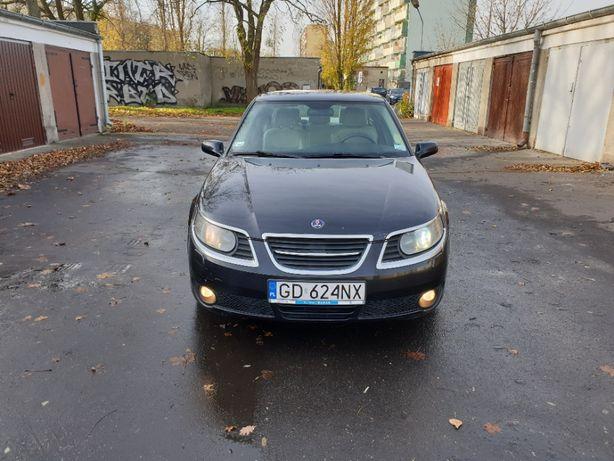 Saab 9-5 2.0t 226 KM