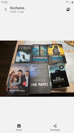 Książki - Nowe!!!