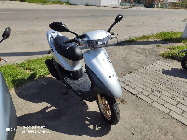 Honda Dio ZX35 без пробігу по Україні