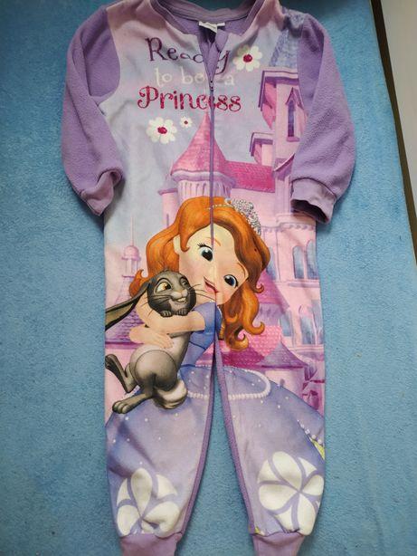 Piżamka księżniczka Zosia 92 98