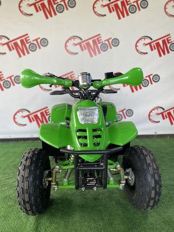 Квадроцикл детский Spider EX DRIVE  110 cm не forte , spark