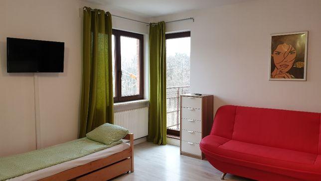 Apartament nad morzem Gdańsk dla 6 osób bon turystyczny
