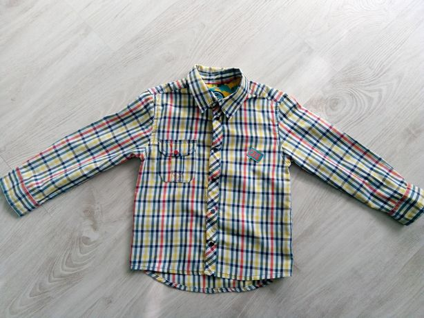 Sprzedam koszulę dla chłopca roz. 110
