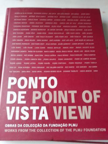 Obras da Colecção PLMJ - Ponto de Vista 2007