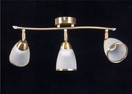 Светильник настенно-потолочный спот