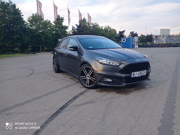 Ford Focus St MK3 2016