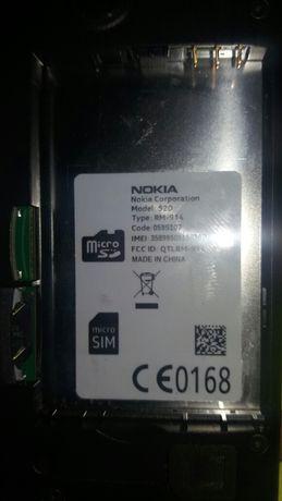 Lumia 520 zamienie i selecline 5