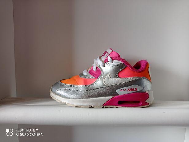 Unikatowe ! Nike AIR MAX 90 PREMIUM r. 26
