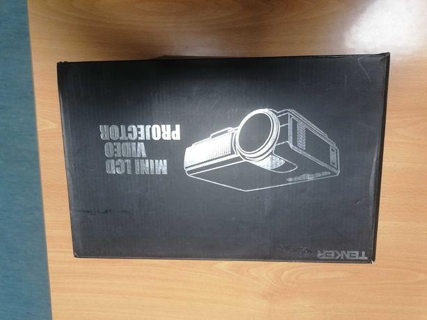 Projetor Mini-HDMI
