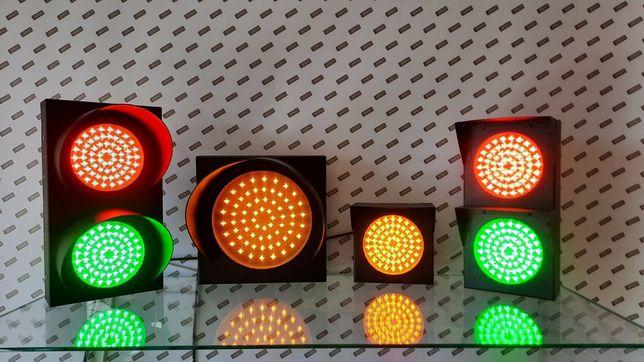 Светофоры LED, от производителя