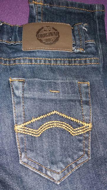 Vendem-se calças de ganga Zippy
