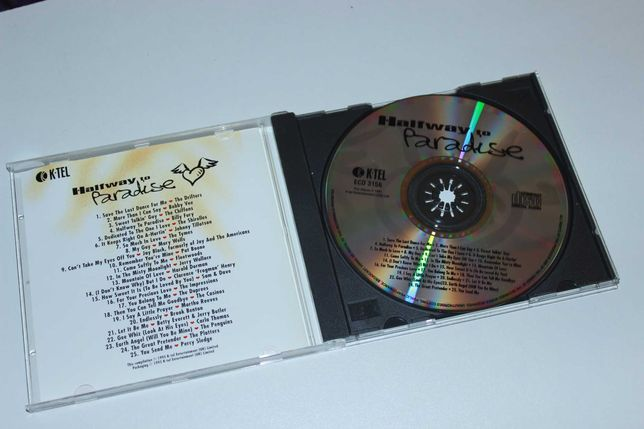 Varios CD Músicas