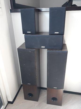 Kolumny głośniki KODA