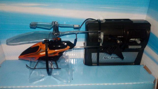 Helikopter zdalnie sterowany, wiek 10+