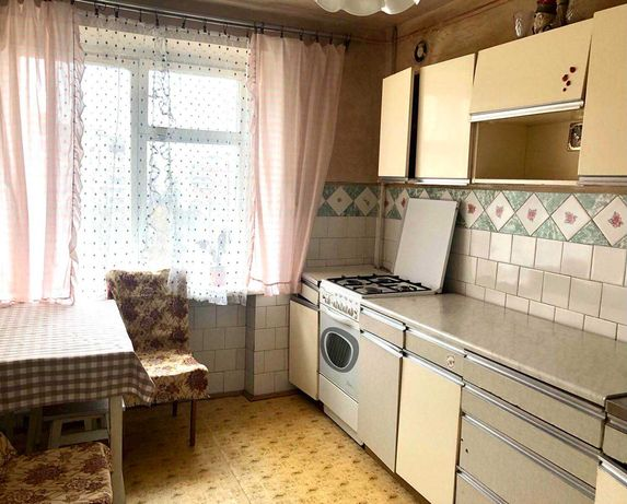 Оренда 3-кім квартири. вул. Мазепи-Топольна