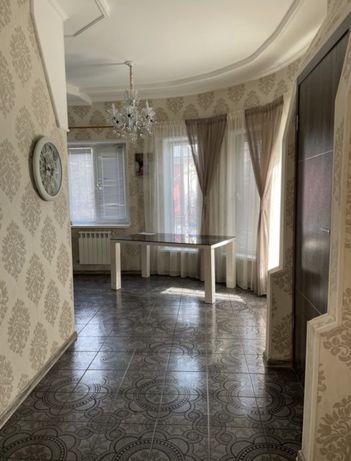 Декабристов/Потемкинская/Центр аренда 2к пол дома с евроремонтом