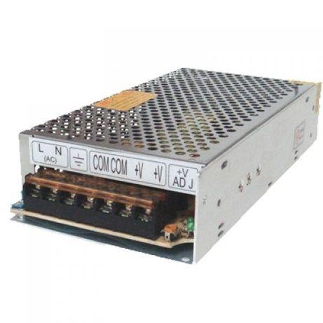 Блок питания адаптер 12V 50A 30A 20A 15A 10A 5A 3.5A Metall